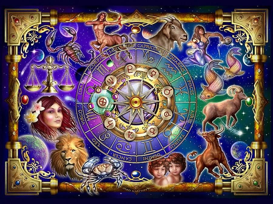 Знаки Зодиака по годам и месяцам Характеристика знаков