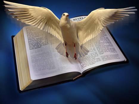 Крылатые слова библейского происхождения