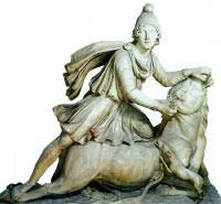 «Митра», Персия 1200 до нашей эры.