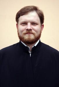 Диакон Александр Волков