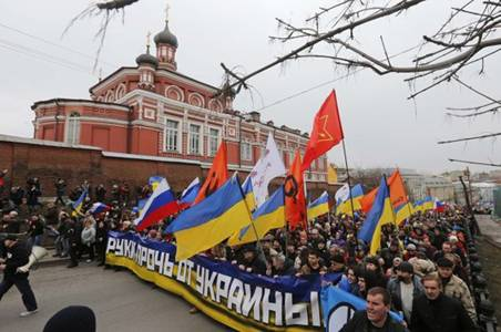 марш мира в москве 21 сентября